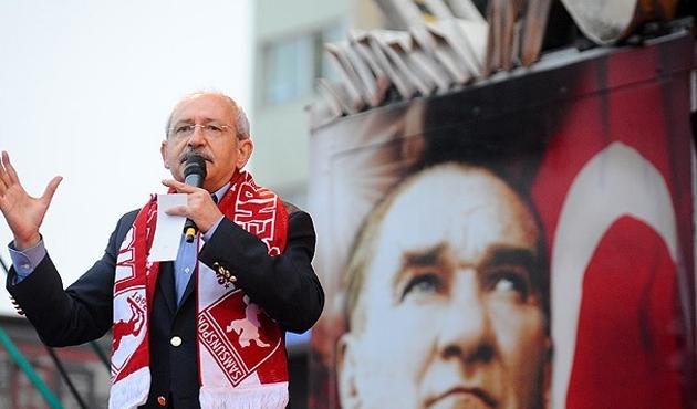 Kılıçdaroğlu'dan provokasyon uyarısı
