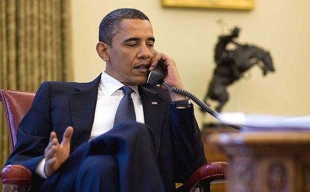 Obama Avrupa ve Suudi Arabistan'a gidiyor