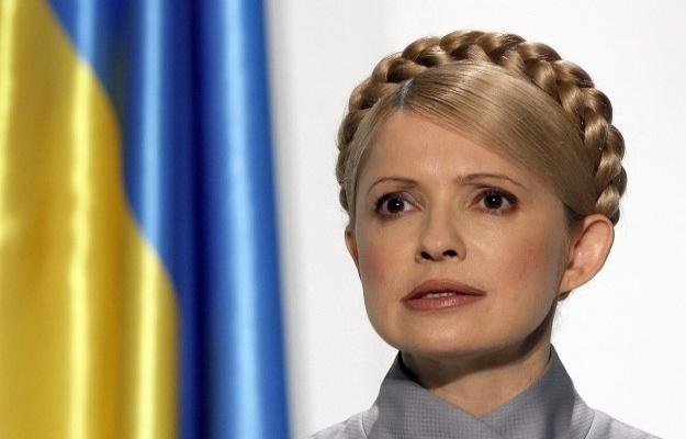 Timoşenko'dan sükunet çağrısı