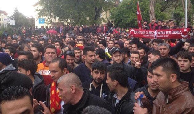 HDP Fethiye'de seçimlerin ertelenmesi için YSK'ya başvurdu