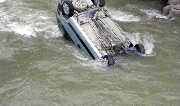 Mısır'da iki kazada 20 kişi öldü