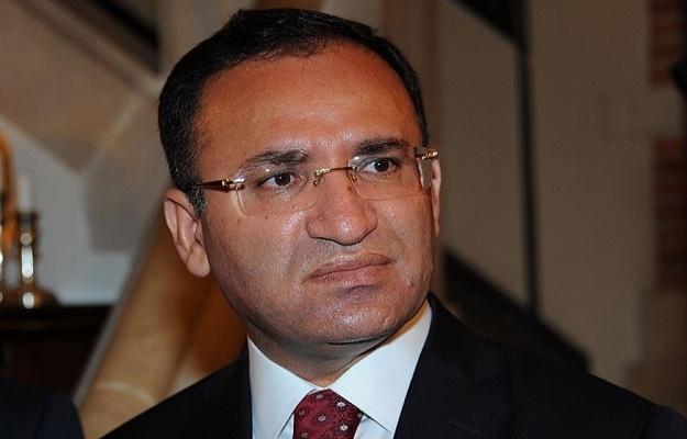 Adalet Bakanı'ndan Ergenekon tahliyelerine tepki