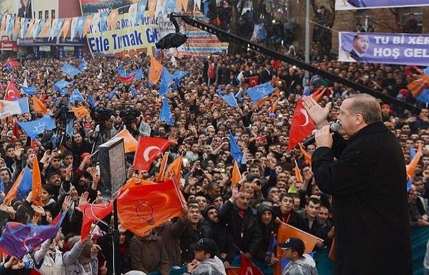Erdoğan Antalya'da konuşuyor-CANLI