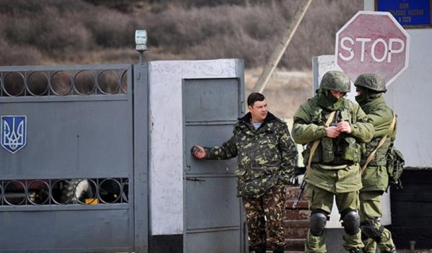 Ukrayna, Kırım ve Türkiye'nin siyaseti