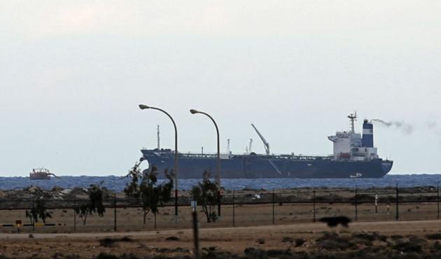 Libya'da petrol operasyonu krizi büyüyor