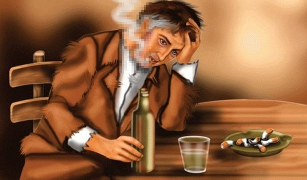 Alkol ve kumara 'dernek, lokal' kılıfı