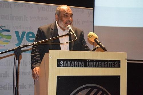 Bülent Yıldırım, İslam Coğrafyası'nda yaşananları anlattı