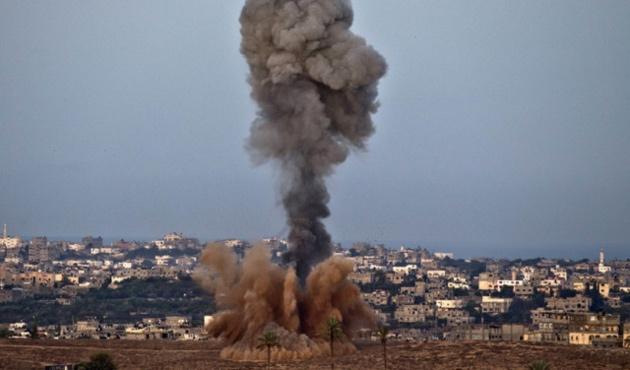 İsrail - Gazze arasında ateşkes iddiası