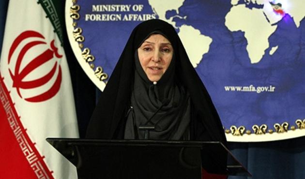 İran'dan kaybolan Malezya uçağı ile ilgili açıklama