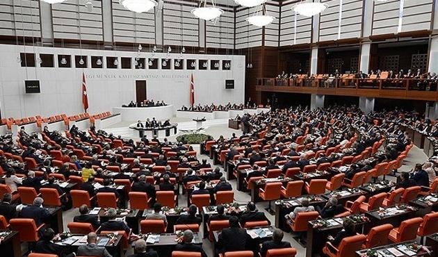 CHP, MHP ve BDP anlaştı; Meclis toplanacak!