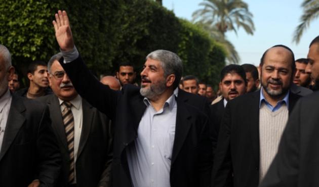 Katar, Hamas'ın ülkeden çıkmasını istemiyor