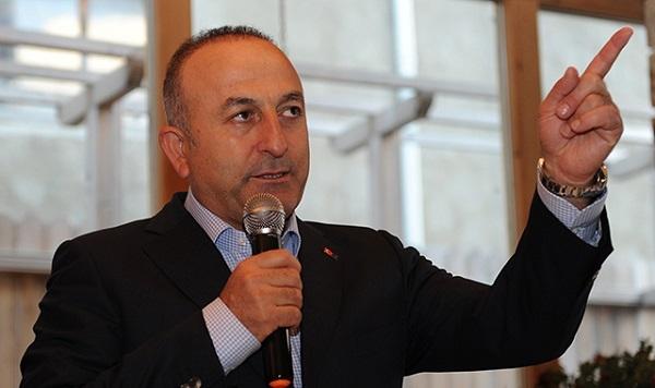 Çavuşoğlu: Kırım Tatarlarına kapımız her zaman açık