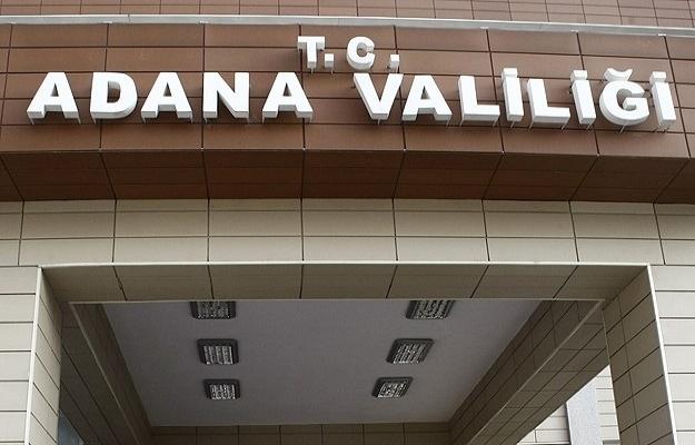 Adana Valiliği plastik mermi iddiasını yalanladı