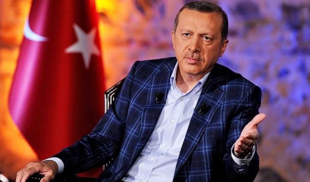 Erdoğan: Hukuksuz dinlemeler bitecek