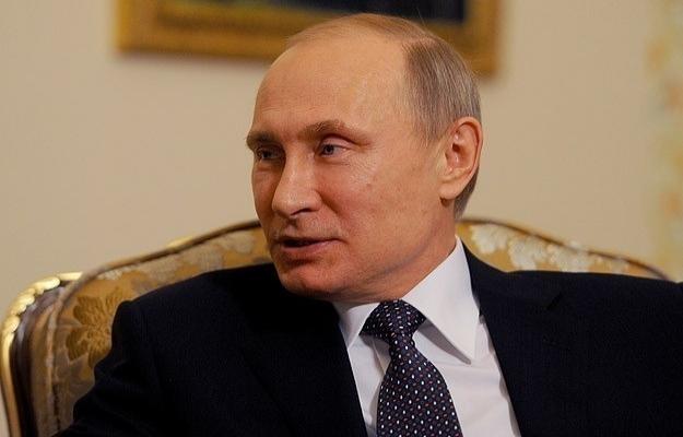 Putin Güvenlik Konseyi ile Ukrayna'yı konuştu