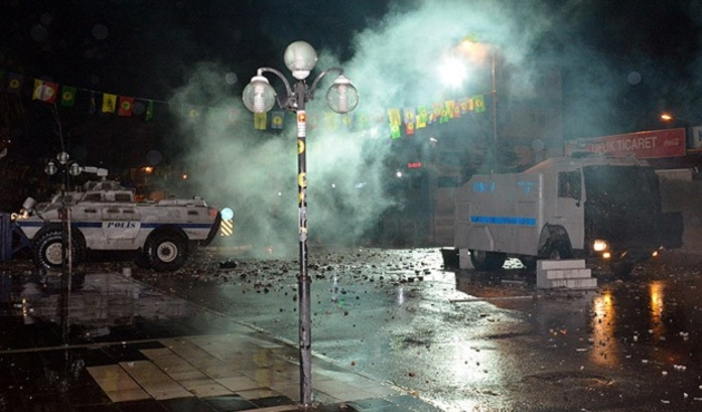 Tunceli Valisi: Ölen polis gazdan etkilenmedi