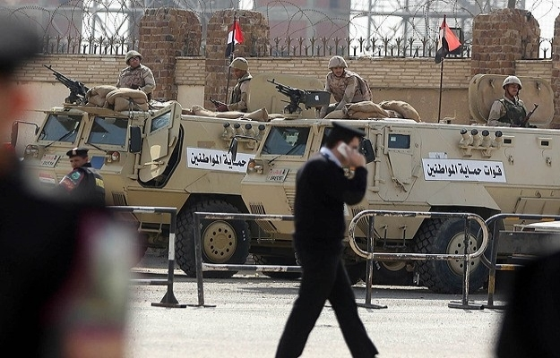 Mısır'da 24 darbe karşıtı serbest