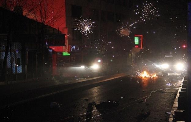 Ankara ve İstanbul'da göstericilere müdahale