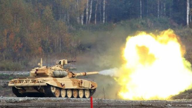 Rusya ve Ukrayna'dan karşılıklı askeri tehdit
