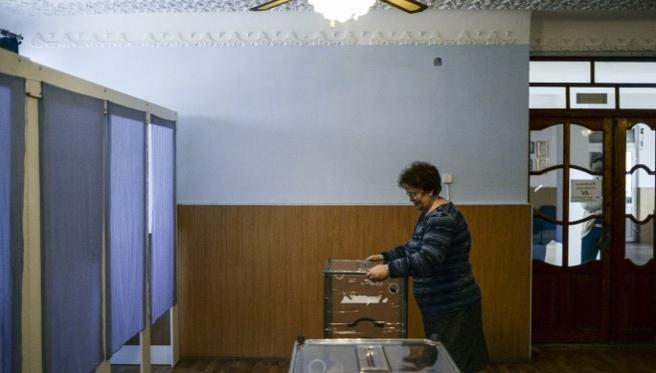 Putin: Kırım referandumu uluslararası hukuka uygun