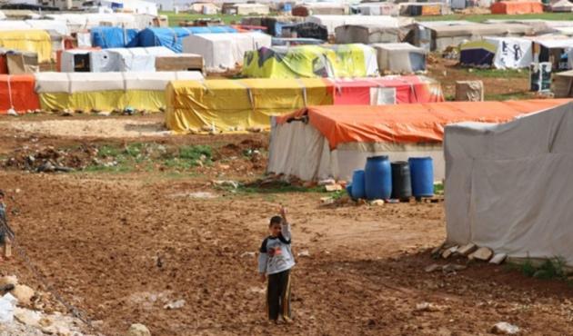 Kuzey Irak'ta 224 bin Suriyeli var