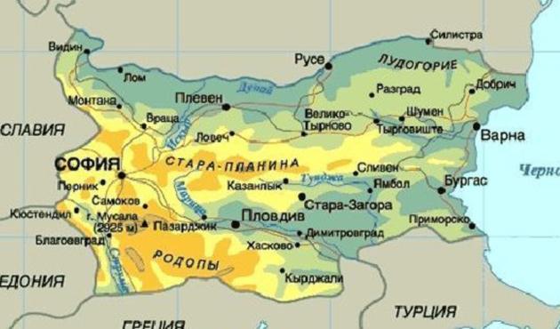 Bulgaristan'daki Kırım Tatarları da endişeli