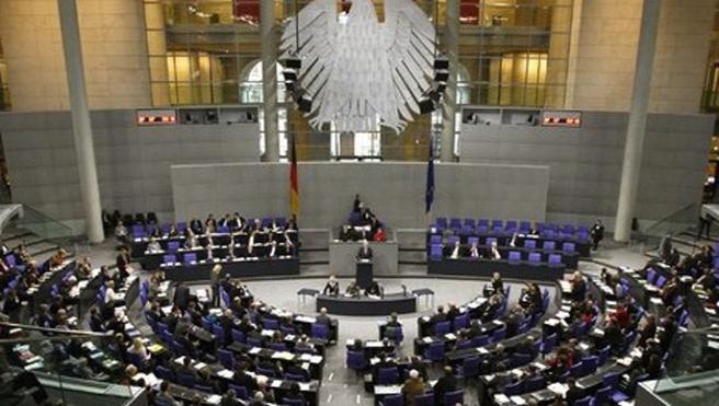 Alman Parlamentosu bilgisayarları korunmasız