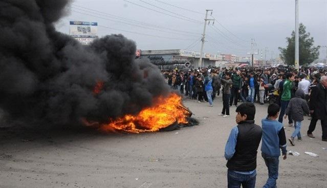 Şırnak'ta Nevruz magandası: Bir kişi öldü!