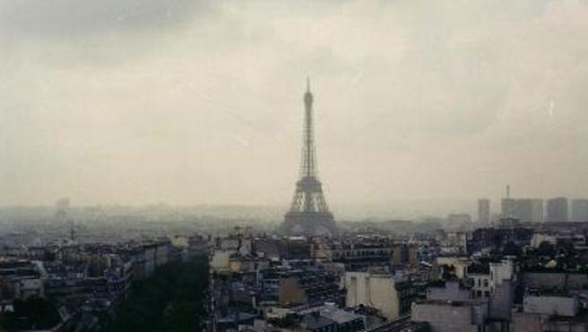Paris dumanaltı oldu, otobüsler ücretsiz...