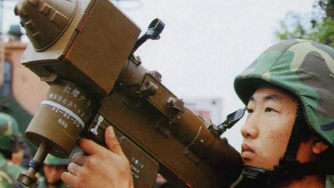 Çin, silah ticaretinde hızla ilerliyor