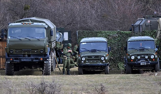 Kırım'da çifte vatandaşlık olmayacak