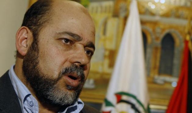 Hamas'tan uzlaşı hükümeti'ne 'Gazze' eleştirisi