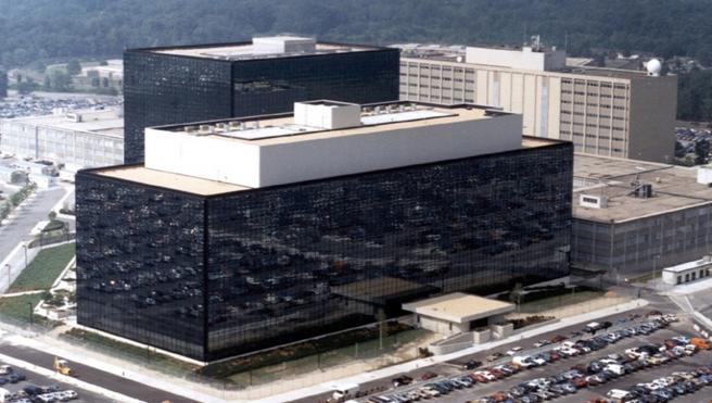 NSA'in dinleme programı, zaman makinası gibi...