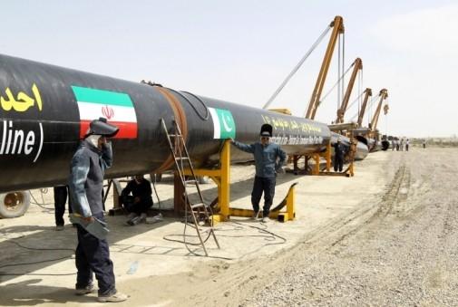 Pakistan-İran doğalgaz hattına yaptırım engeli