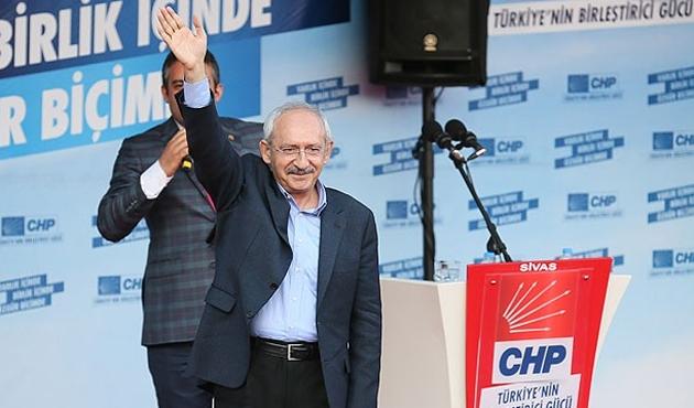 Kılıçdaroğlu: Tüyü bitmemiş yetimin hakkını koruyacağız