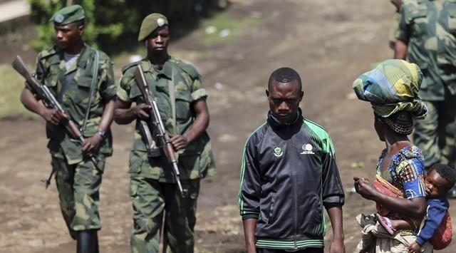 Kongo'da çatışmalar: 50 ölü