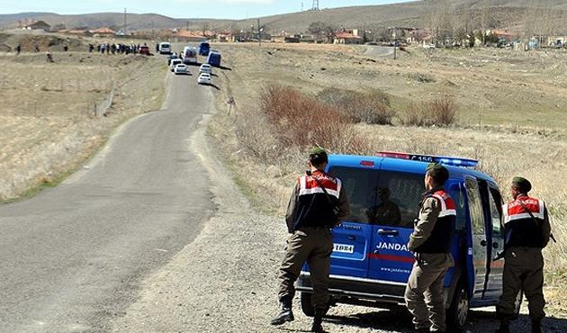 Niğde'deki saldırının failleri yakalandı