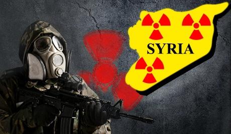 Suriye kimyasallarının yarısı tahliye edildi