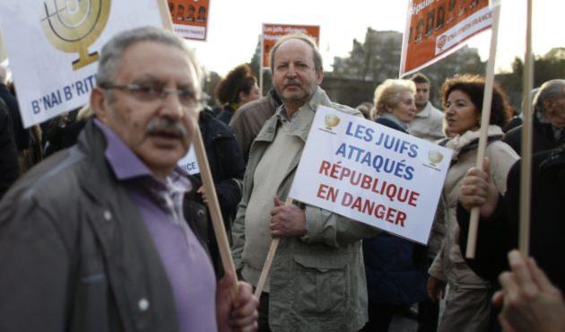 Fransa, siyoniste 'siyonist' denmesini engelleme peşinde