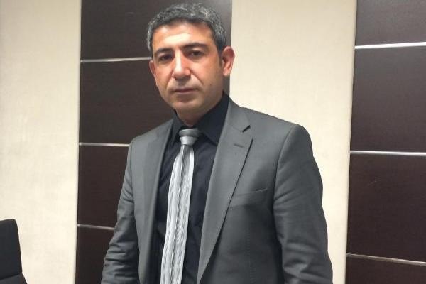 CHP Siirt Belediye Başkan Adayı, adaylıktan çekildi