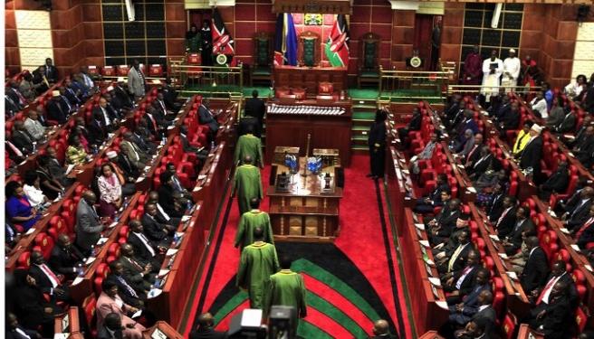 Kenya'da çok evlilik yasalaştı