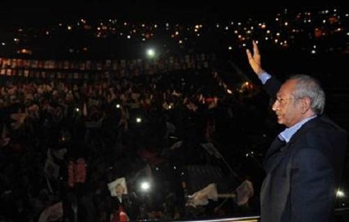 Kılıçdaroğlu: CHP çok değişti
