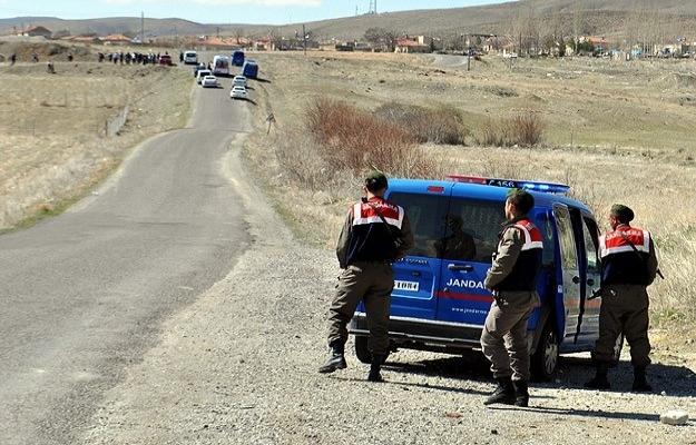 Niğde'deki saldırıyı gerçekleştiren iki kişi tutuklandı
