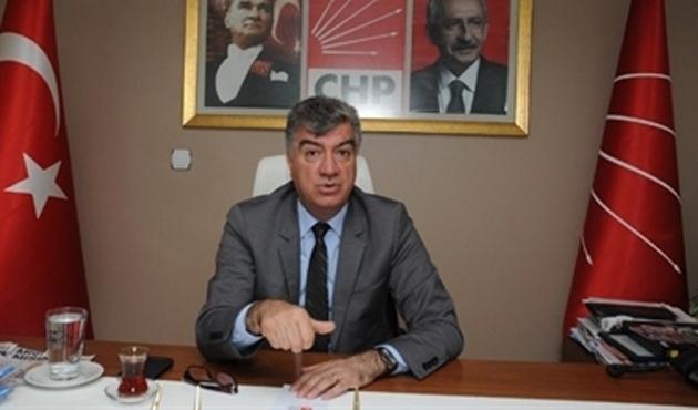 CHP İzmir İl Başkanı, Ak Partililere hakaret etti