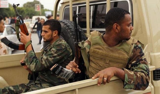Libya'da eski genelkurmay başkanı kaçırıldı