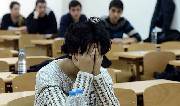 Üniversite kazanmak 2016'da zorlaşacak