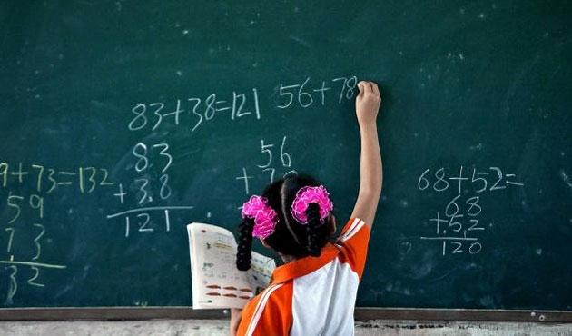 Matematik korkusu genlerle de bağlantılı olabilir