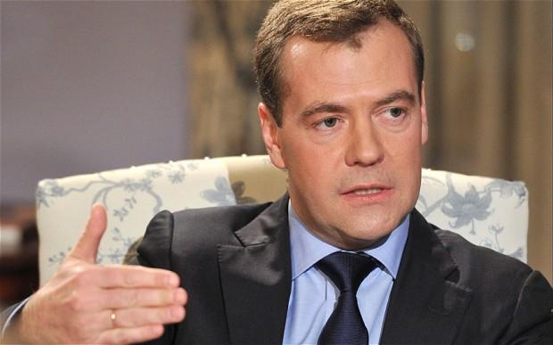 Rusya Kırım için federal program hazırlıyor