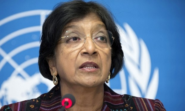 BM'den İsrail'e Gazze eleştirisi
