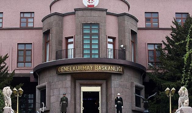 Fransa Türk hava sahasını işgal etti